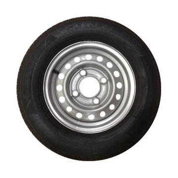 roue remorque 185 70x13 86t 4tr130 maxter accessoires. Black Bedroom Furniture Sets. Home Design Ideas