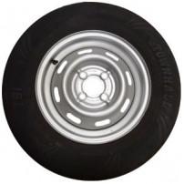 Roue 185/70x13 - 4TR100