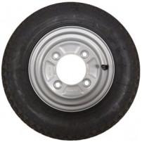 Roue Remorque 350X8 4 PLYS - 4TR115