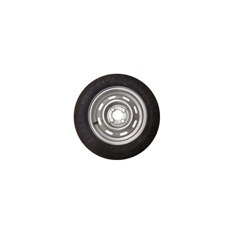roue remorque 145 80x13 78n 4tr100 maxter accessoires. Black Bedroom Furniture Sets. Home Design Ideas