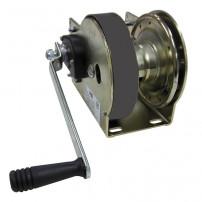 Treuil de Levage 12AF - 1500KG + Cable