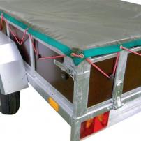 Filet Fin Remorque - 400x200 cm