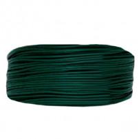 Câble 1,5 mm² - Vert - 1 Mètre
