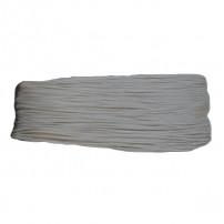 Câble 2 mm² - Gris - 1 Mètre