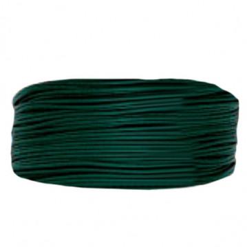 Câble 2 mm² - Vert - 1 Mètre