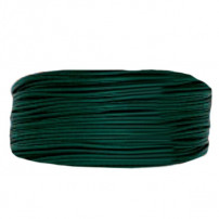Câble 1,5 mm² - Vert - 25 Mètres