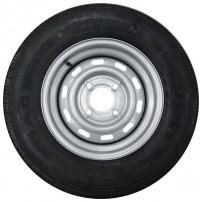 Roue Remorque 185/80x14 104N - 4TR130