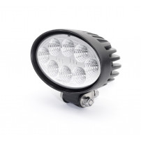 Phare de Travail LED - Ovale