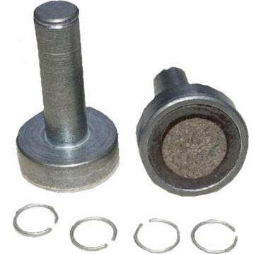 Coupelles Friction Stabilisateur AKS 1300