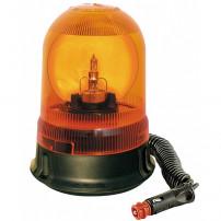 Gyrophare ASTRAL 12/24V - Fixation Magnétique