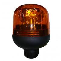 Gyrophare Rotatif 12V/24V Tige Rigide