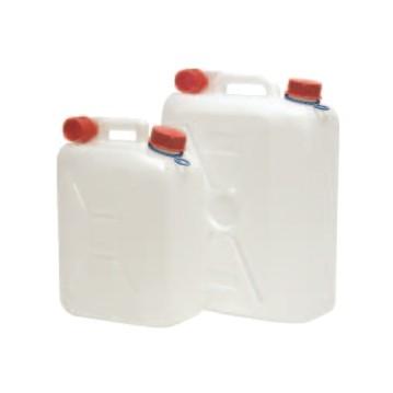 Jerrican Plastique Alimentaire - 10 L