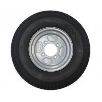 Roue Remorque 500x10 72N - 4TR115
