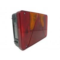 Feu 5 fonctions - Droit - RADEX 5800