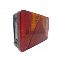 Feu 6 fonctions - Droit - RADEX 5800
