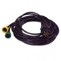 Câble Alimentation Feux - 2 x 14 m
