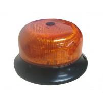 Gyrophare LED Crystal Base Plate Tournant