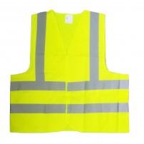 Gilet de sécurité Reflex Jaune Taille XL