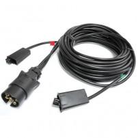 Câble Alimentation Feux - 2 x 4 m