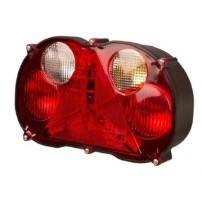 Lanterne horizontale Droite - RADEX 6800