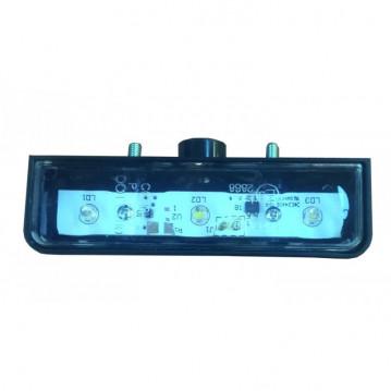 Eclaireur LED - Dimensions : 110,5 x 34 mm