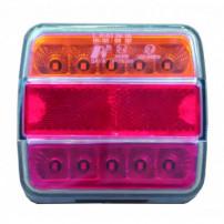 Feu à LED droite/gauche