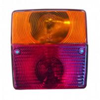 Feu arrière - JOKON 206 - Droit/Gauche + éclaireur de plaque