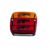Feu arrière gauche/droit démonté sans éclaireur de plaque - VIGNAL 2705