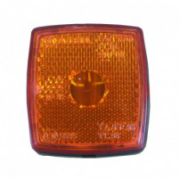 Feu avec catadioptre et ampoules - AJBA FL86