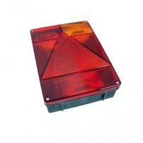Feu 4 fonctions - Droit - RADEX 6800
