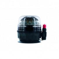Gyrophare GALAXY magnétique «roll câble»
