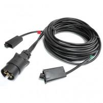 Câble Alimentation pour Feux - 2 x 6 m