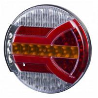 Feu LED Multifonction Arrière Droit ou Gauche Navia LZD 2342