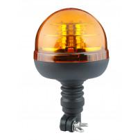 Gyrophare Multifonction LED Tige Flexible