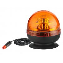 Gyrophare Multifonction LED Magnétique