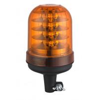 Gyrophare Multifonction LED Tige Rigide