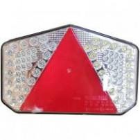 Lanterne LED multifonctions Gauche - RADEX 7600