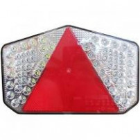 Lanterne LED multifonctions Droit - RADEX 7600