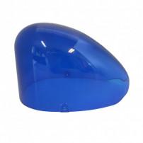 Gyrophare GOUTTE D´EAU cabochon bleu