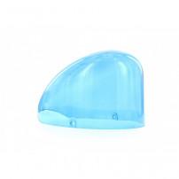 Gyrophare GOUTTE D´EAU cabochon bleu PC7