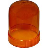 Gyrophare SIRIUS cabochon orange