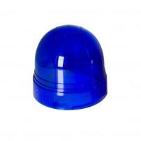Gyrophare EUROROT cabochon bleu