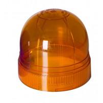 Gyrophare EUROROT cabochon orange