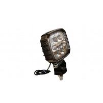 Phare de travail CARBONLUX LED éclairage blanc 1500 lumen