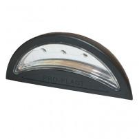 Eclairage de plaque 24 v - LEDS
