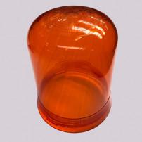 Gyrophare RIGATO cabochon orange RTB5/B