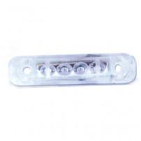 Feu de Position a LEDS - Blanc - JOKON