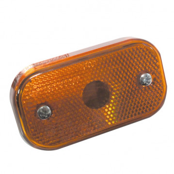 Feu de Position - Orange - AJBA