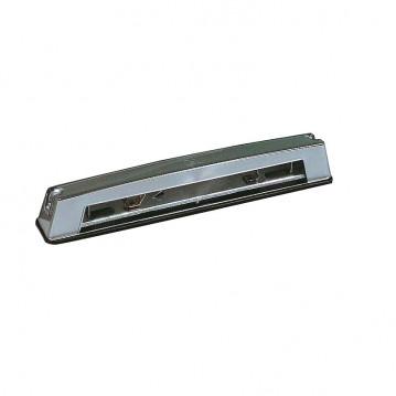 Eclaireur de Plaque - 265x43x42 mm