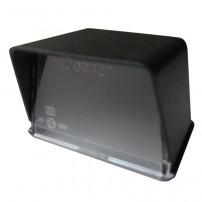 Eclaireur de Plaque - 75x55x60 mm